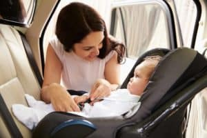 Non-Toxic Car Seats