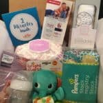How to Get the Amazon Baby Registry Welcome Box