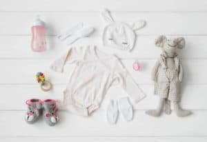 best organic baby clothes organic layette guide