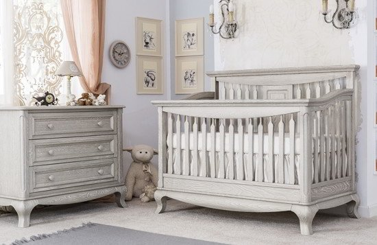 Non Toxic Baby Furniture And Nursery Essentials The Gentle Nursery