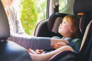non-toxic infant car seats