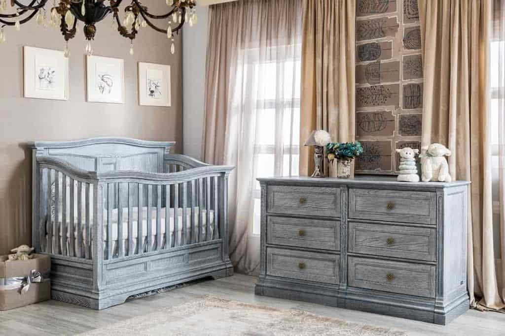 Beau Non Toxic Nursery Furniture And Cribs