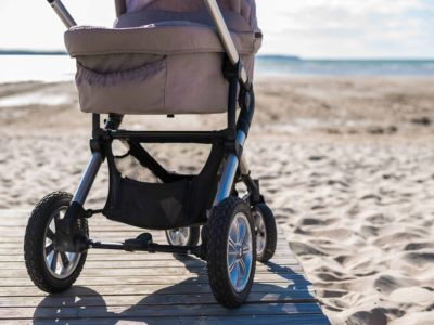 non-toxic strollers