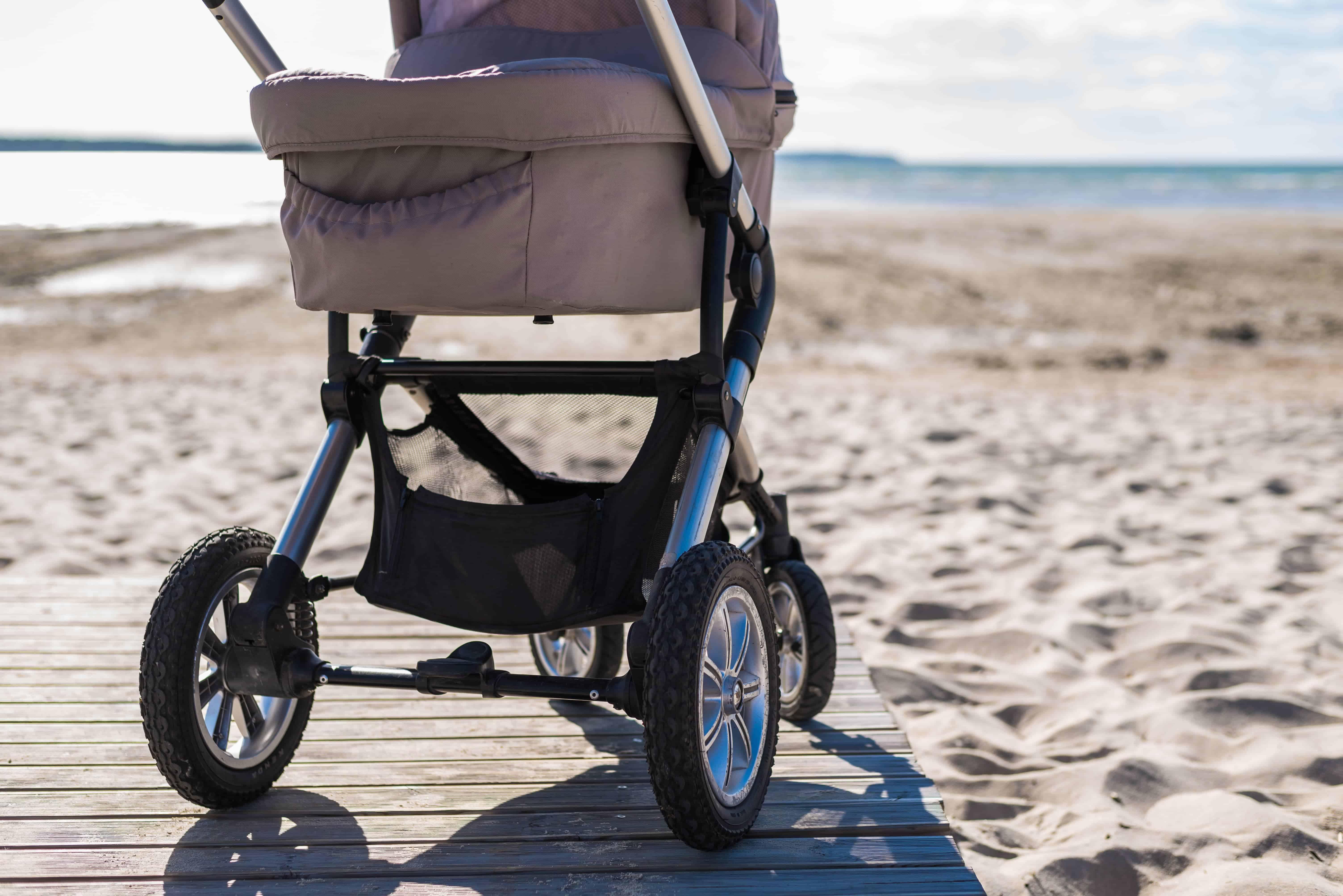 Non Toxic Strollers 2017 Avoid Toxic Flame Retardants