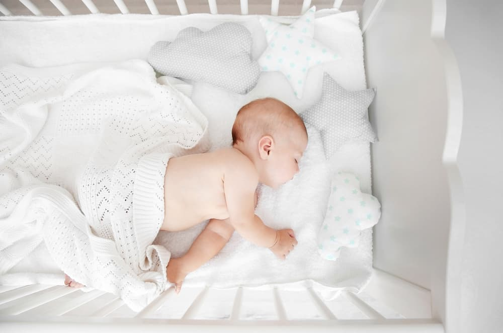 cdb576d8b The Best Organic Crib Mattresses