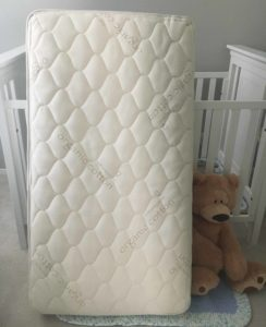 When It Comes To Crib Mattresses I Firmly Believe That You Get What Pay For So
