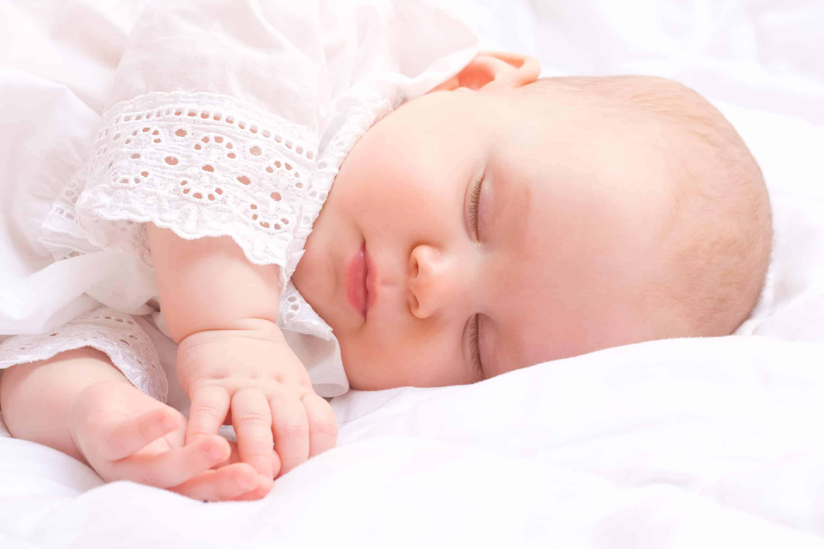 The Best Organic Crib Mattresses: Avoiding Toxic Chemicals in Your Baby's  Mattress