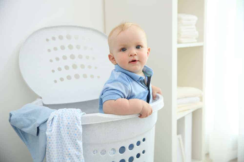 The Best Baby Safe Laundry Detergents 2019 Guide