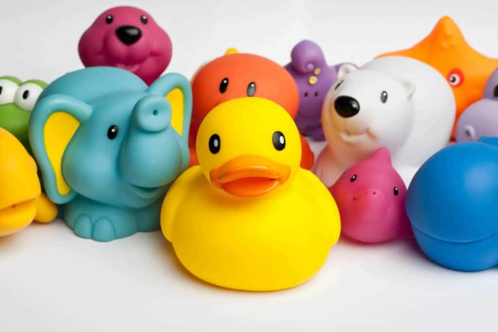 Non-Toxic Bath Toys: Safer, Plastic-Free Toys for Bath Time