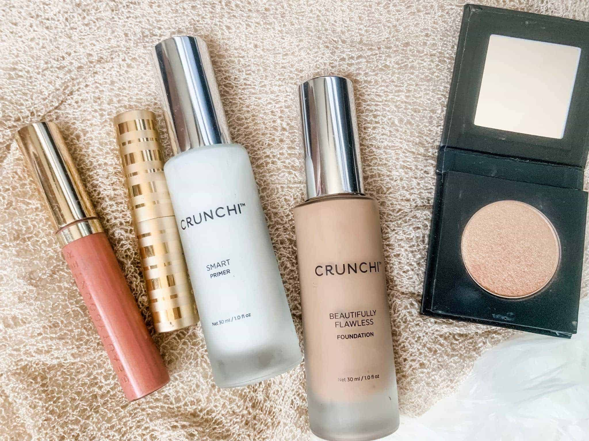 Pregnancy-Safe Makeup: Safer Cosmetics for Pregnancy