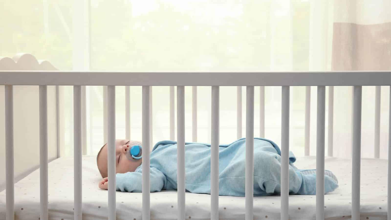 organic baby sleep sacks