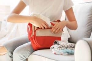 popular diaper bags stylish diaper bags non-toxic diaper bags