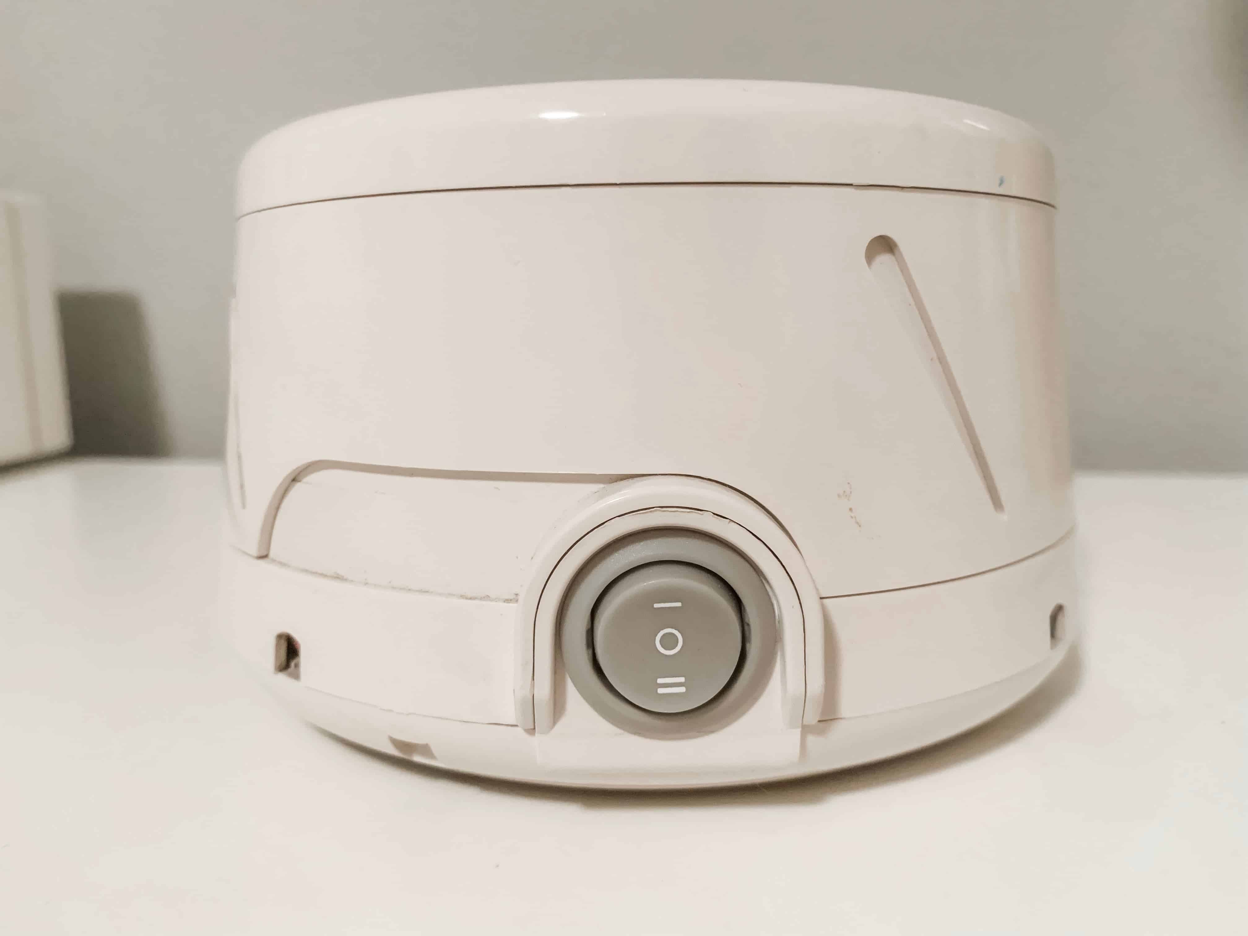 The Best White Noise Machines For Babies The Gentle Nursery