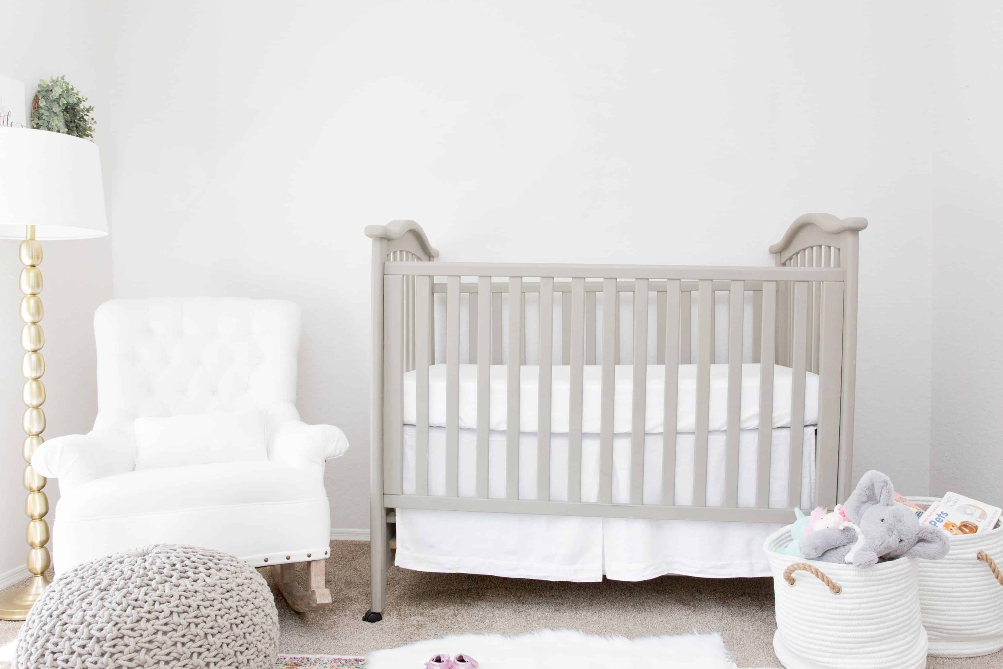 Non Toxic Baby Furniture And Nursery