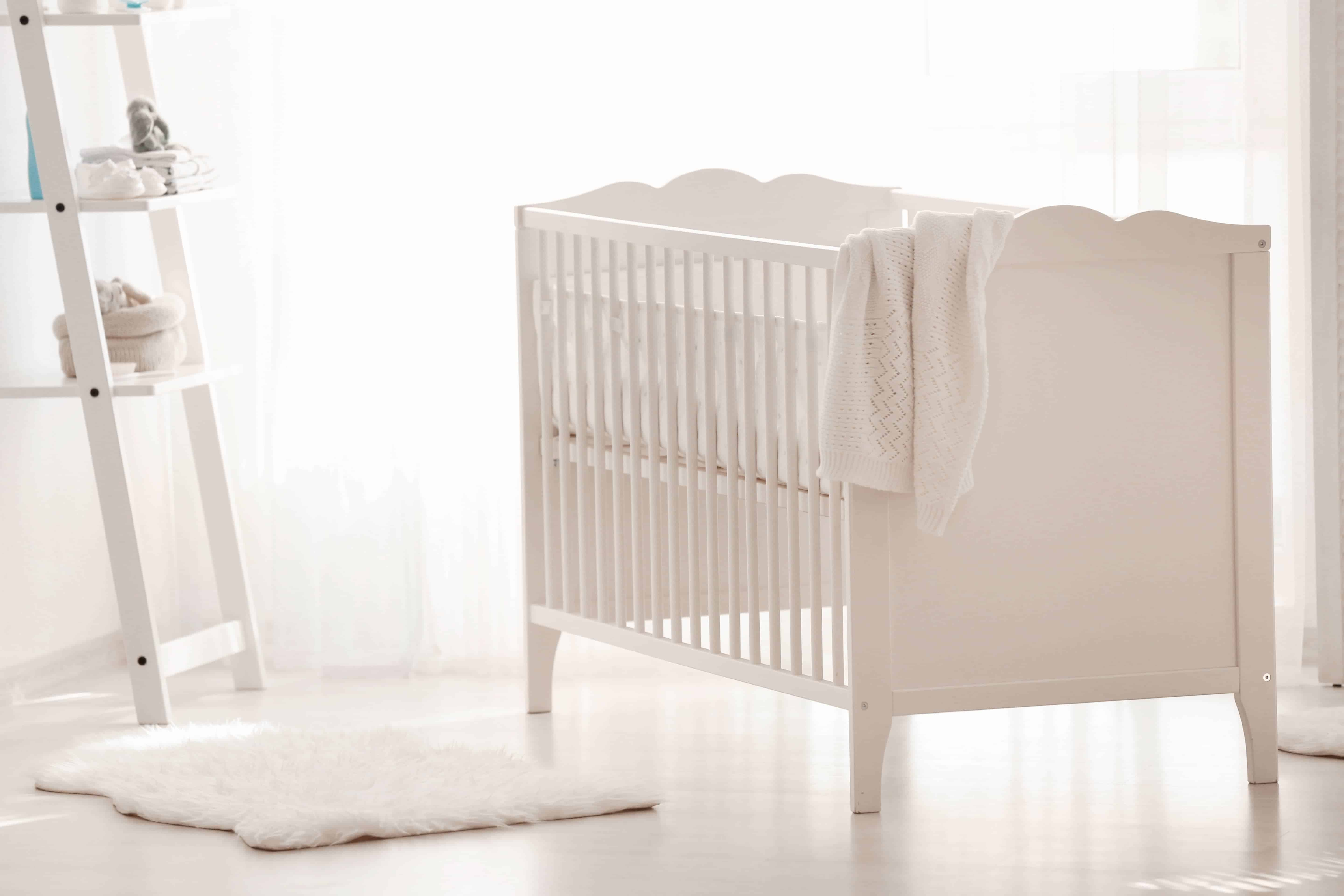 The Ideal Room Temperature For Your Baby S Nursery