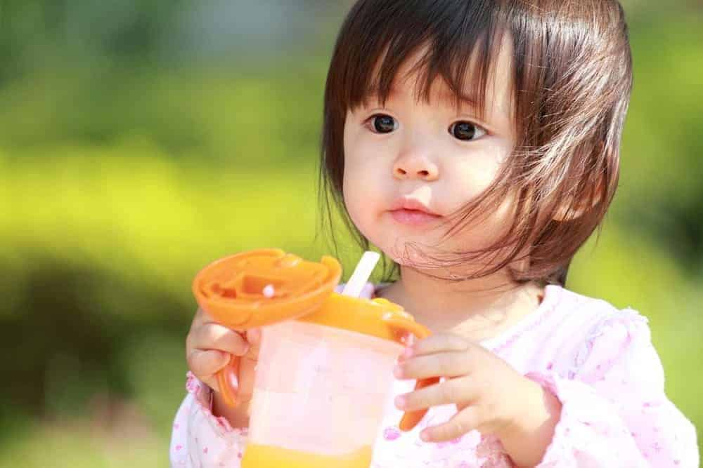 best non-toxic sippy cups for babies straw cups for babies