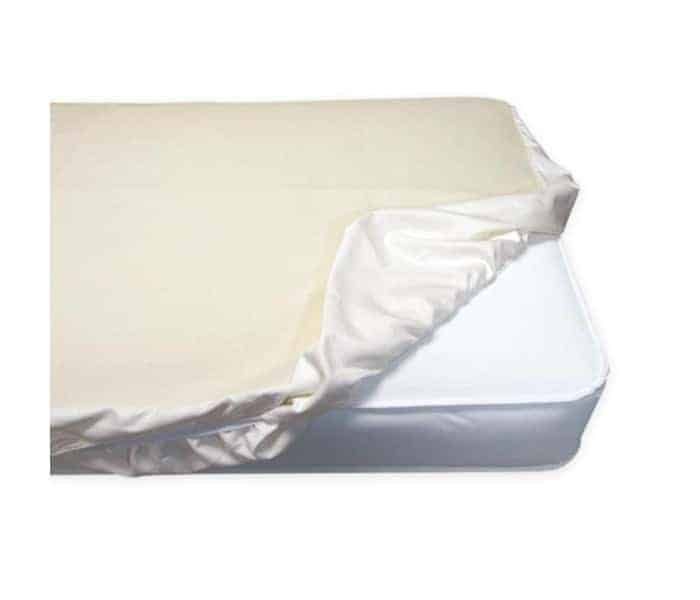 Naturepedic Crib Mattress Pad