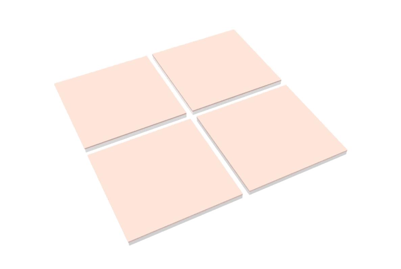 Modular Play Mat by CreamHaus USA