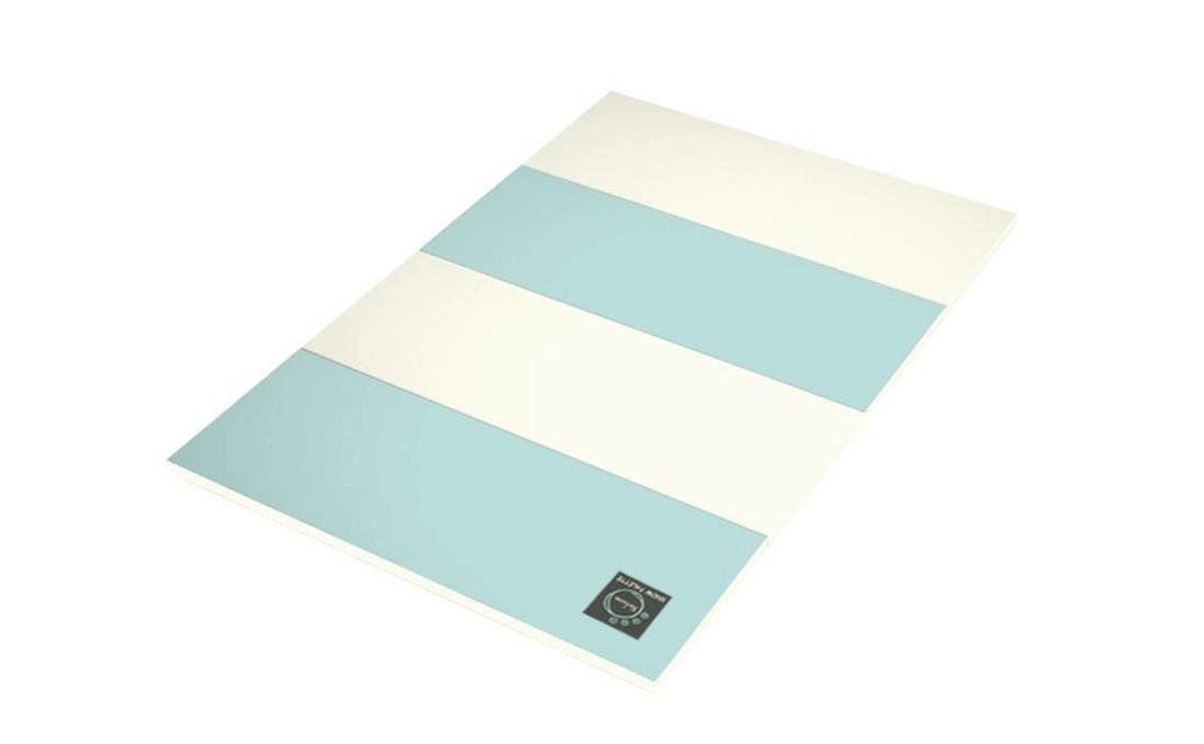Folding Play Mat by CreamHaus USA