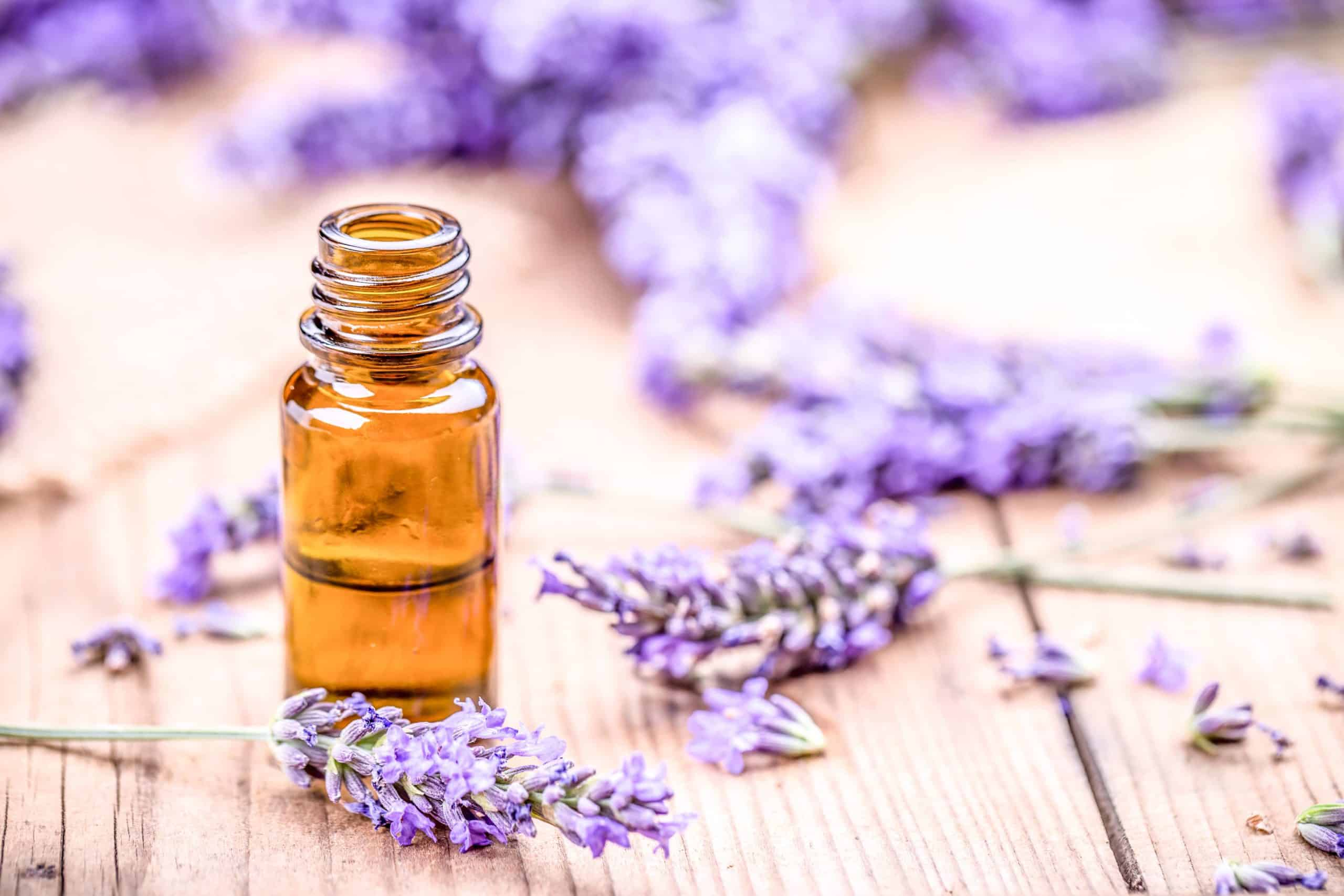 Are Essential Oils Safe For Babies What Parents Need To Know