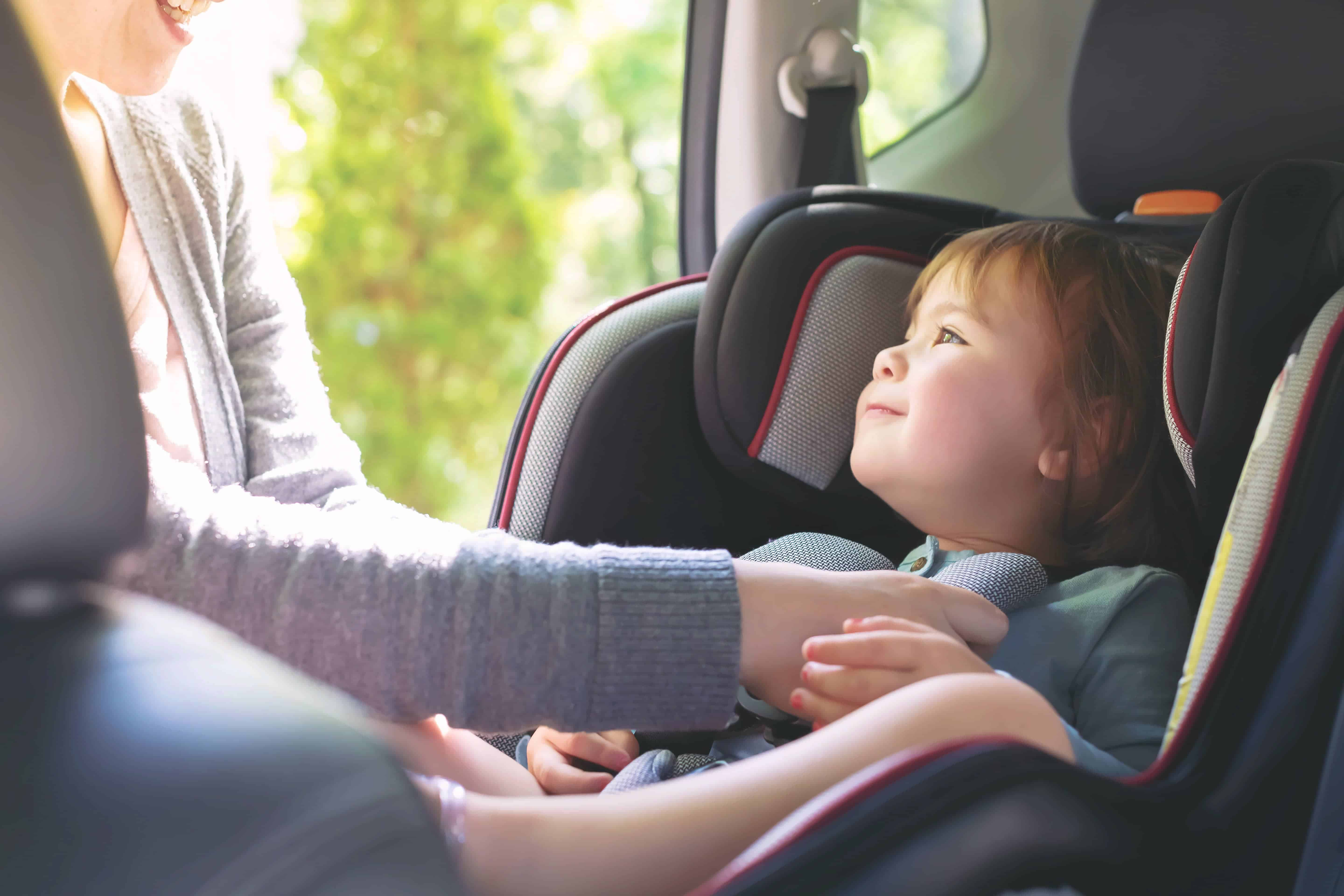 Non Toxic Car Seats Guide Updated 2019 Top Rated Car Seats