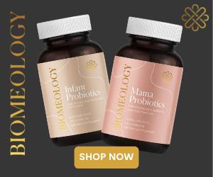 Premium Probiotics for Mom & Baby