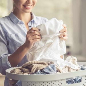 best baby-safe laundry detergent for newborns and infants